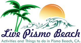 Living in Pismo Beach